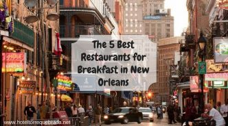 The 5 Best restaurants for Breakfast in new orleans (1)